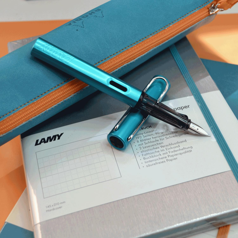 LAMY AL-Star Fountain Pens