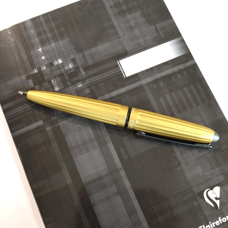 Diplomat Aero Ballpoint Pens