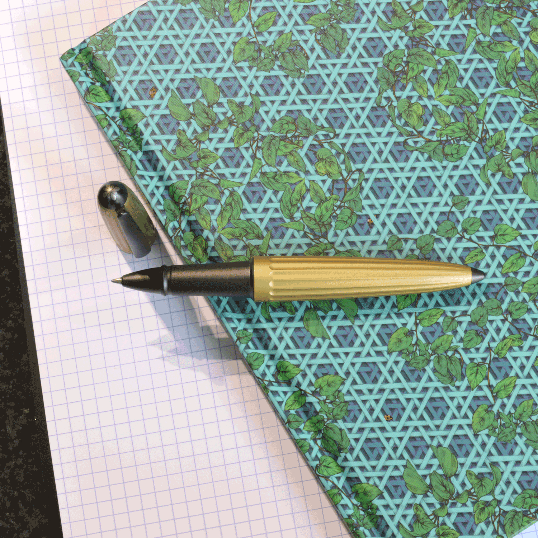 Diplomat Aero Rollerball Pens